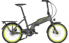 E-Falt- und Kompakträder
